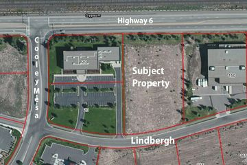 100 Lindbergh Drive Lot 37 Gypsum, CO