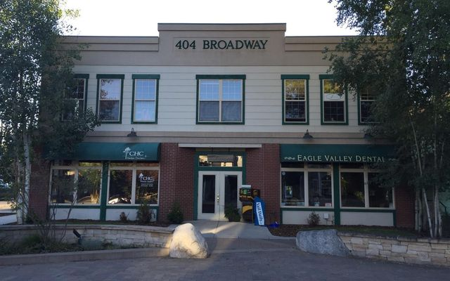 404 Broadway Street Eagle, CO 81631