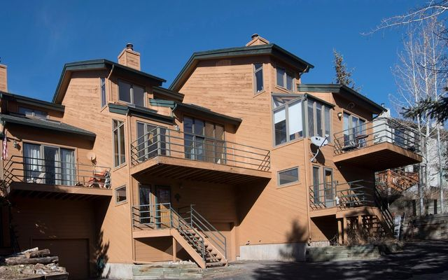 3050 Wildridge Road #5 Avon, CO 81620