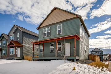 146 Steamboat Drive Gypsum, CO