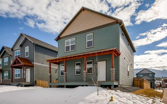 146 Steamboat Drive Gypsum, CO 81637