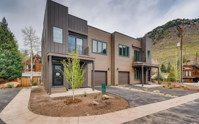 South Minturn Addition N - photo 1