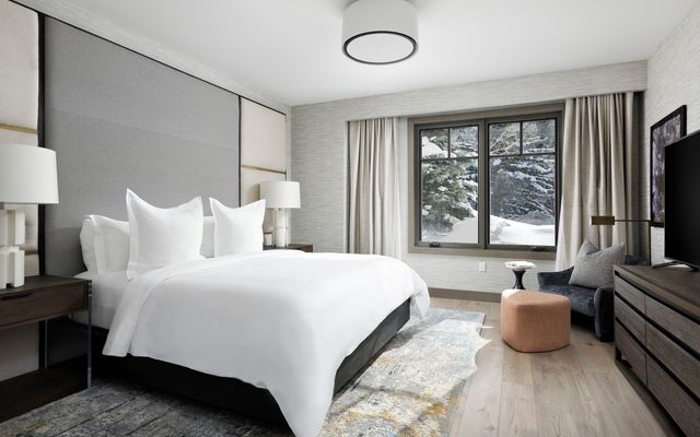 Four Seasons Resort Vail Private Residen 3103 - photo 12