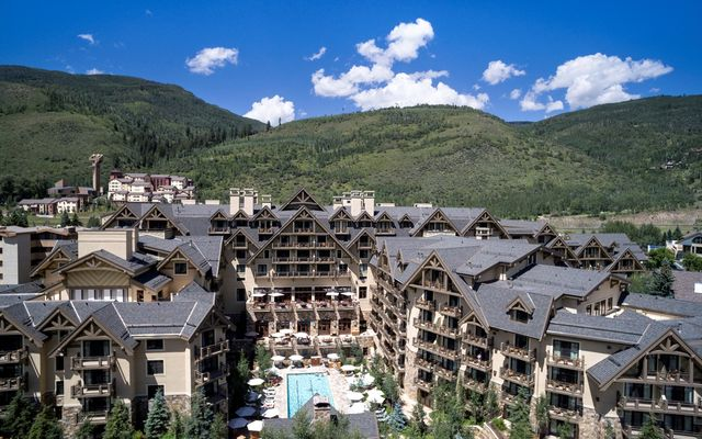 Four Seasons Resort Vail Private Residen 3103 - photo 17
