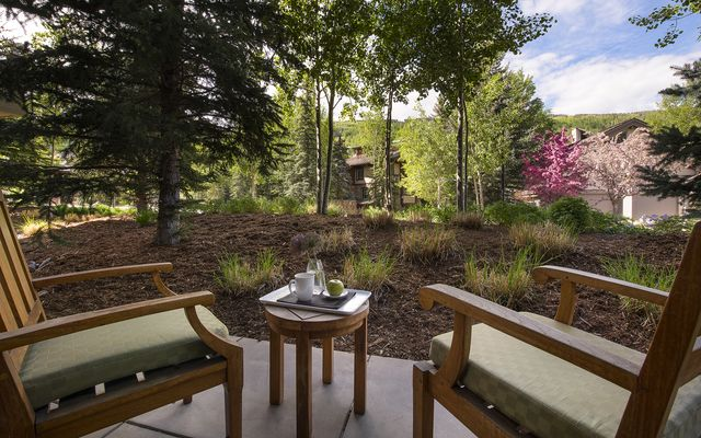 Four Seasons Resort Vail Private Residen 3103 - photo 18