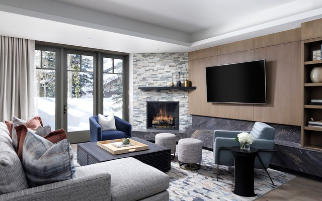 Four Seasons Resort Vail Private Residen 3103 - photo 2