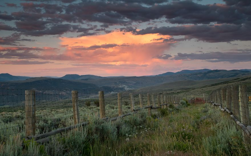 Nottingham Ranch 1690 Derby Mesa Loop - photo 29