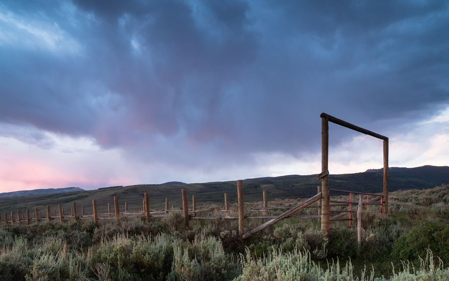 Nottingham Ranch 1690 Derby Mesa Loop - photo 3