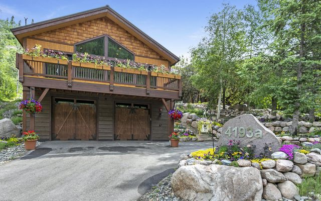 4193 Spruce Way A Vail, CO 81657
