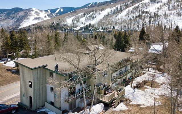 931 Red Sandstone Road #13 Vail, CO 81657