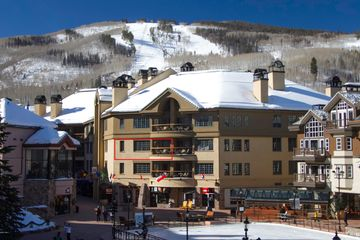 46 Avondale Lane #404 Beaver Creek, CO