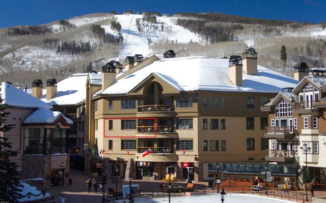 46 Avondale Lane #404 Beaver Creek, CO 81620