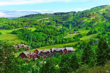 100 Bachelor Ridge #3412 Beaver Creek, CO