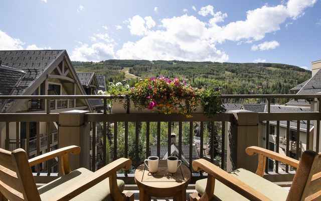 Four Seasons Resort Vail Private Residen 8202 - photo 1