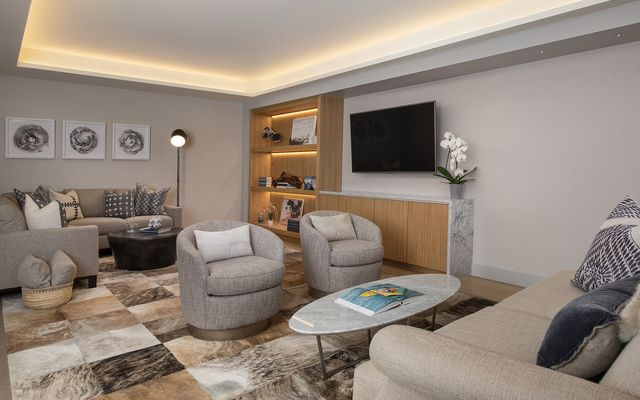 Four Seasons Resort Vail Private Residen 8202 - photo 2