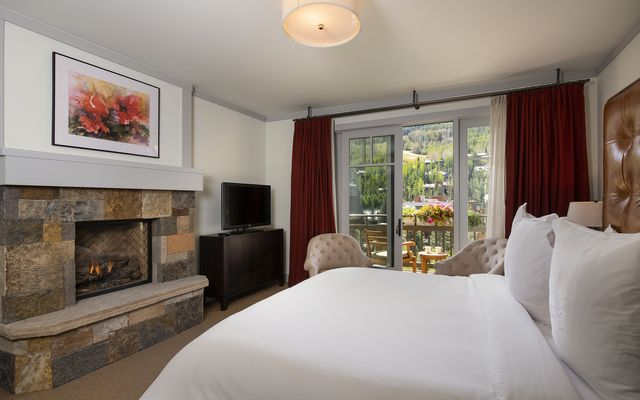 Four Seasons Resort Vail Private Residen 8202 - photo 6