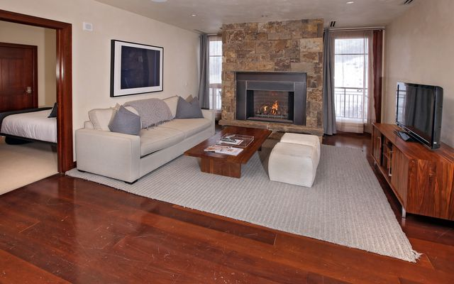 141 Meadow Drive Penthouse CE Vail, CO 81657