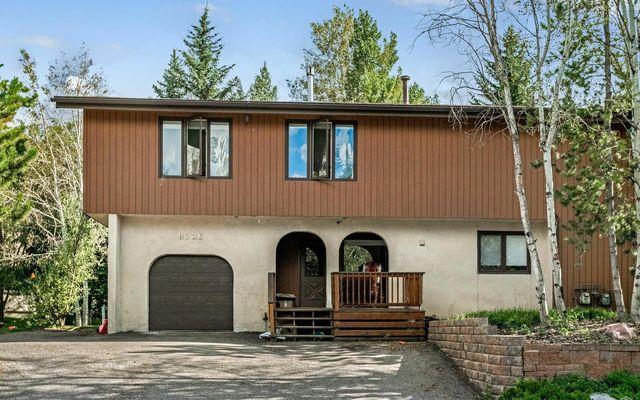 226 Stone Creek Drive Avon, CO 81620