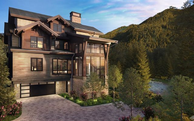 191 Elk Track Road Beaver Creek, CO 81620