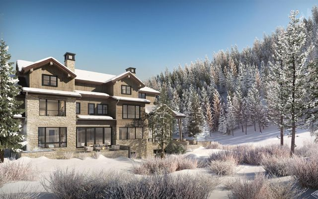 189 Elk Track Road Beaver Creek, CO 81620