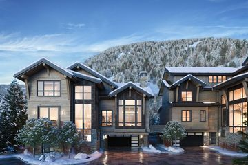187 Elk Track Road Beaver Creek, CO 81620