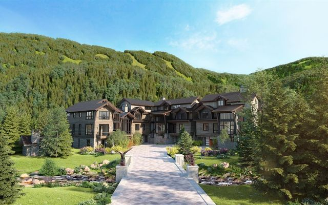 185 Elk Track Road Beaver Creek, CO 81620