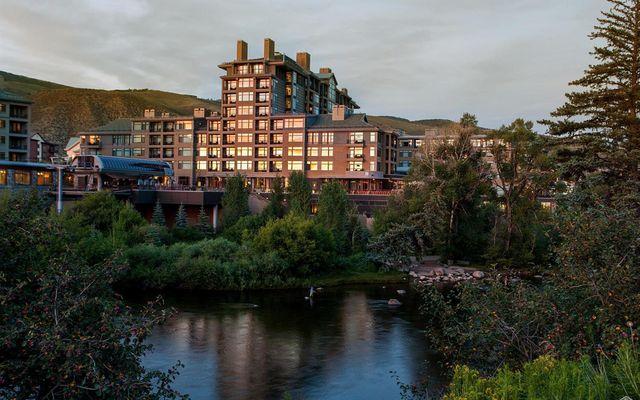 Westin Riverfront Resort And Spa 316 - photo 12