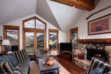 1330 Sandstone Drive #10 Vail, CO