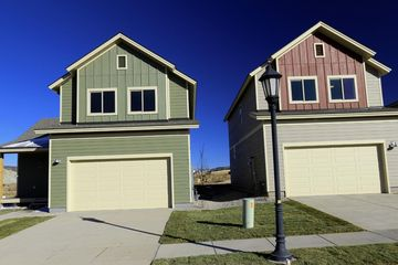 184 Stratton Circle Gypsum, CO 81637