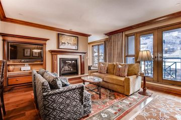 100 Thomas Place #2053 Beaver Creek, CO
