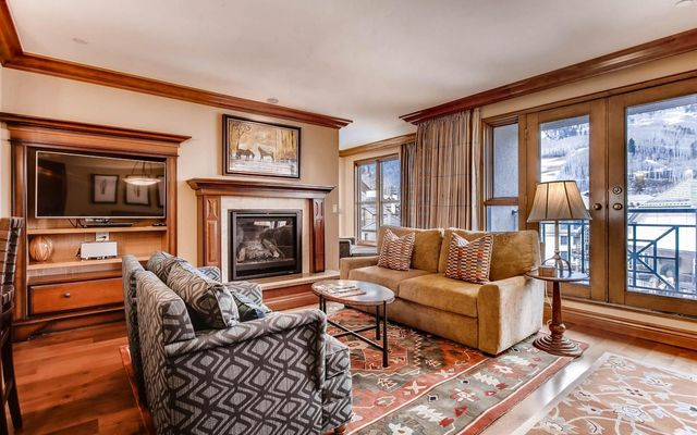 100 Thomas Place #2053 Beaver Creek, CO 81620