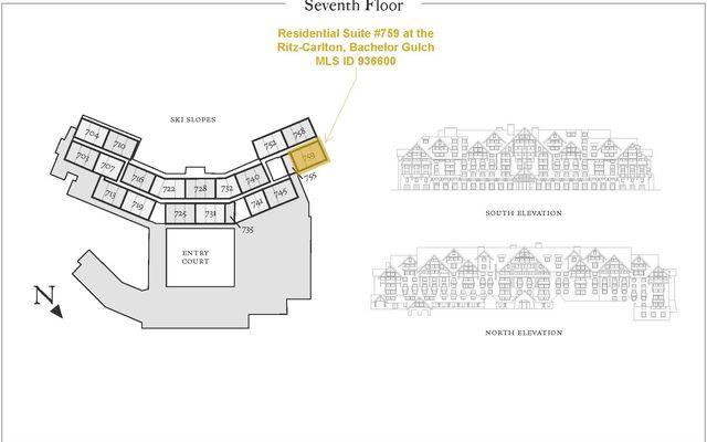 Ritz Residential Suites hs759 - photo 13