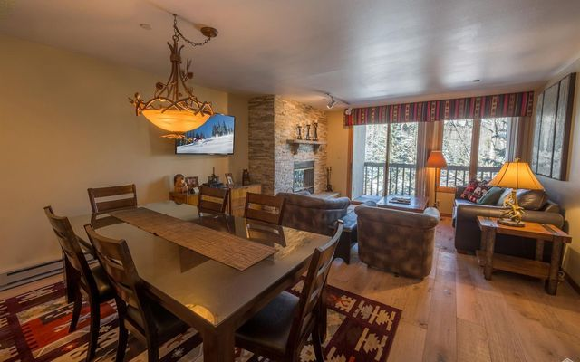 1206 Village Road B203 Beaver Creek, CO 81620