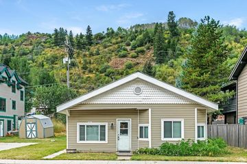 231 Main Street Minturn, CO 81645