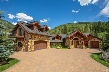 5194 Main Gore Drive Vail, CO
