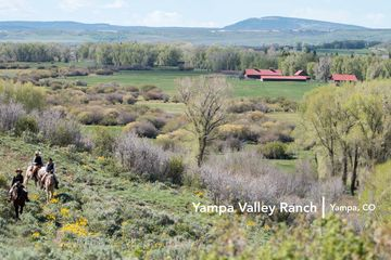 16620 State Highway 131 Yampa, CO 80483