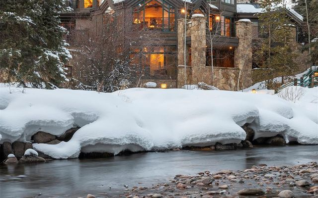 352 Meadow Drive #100 Vail, CO 81657