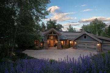393 Forest Trail Edwards, CO