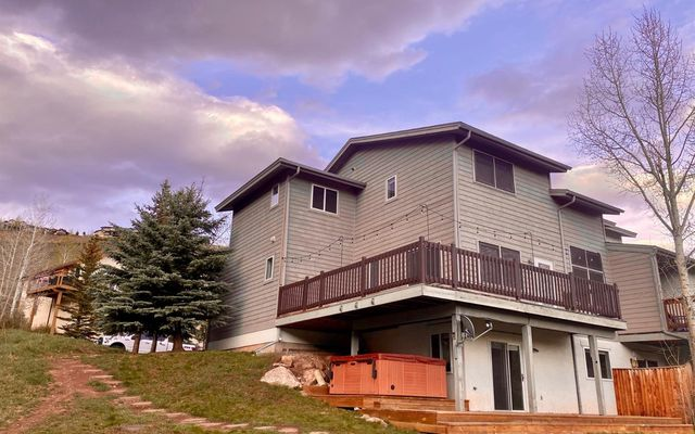 2455 Old Trail Road D Avon, CO 81620