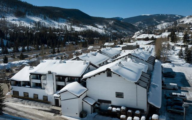 2111 Frontage Road A13 Vail, CO 81657