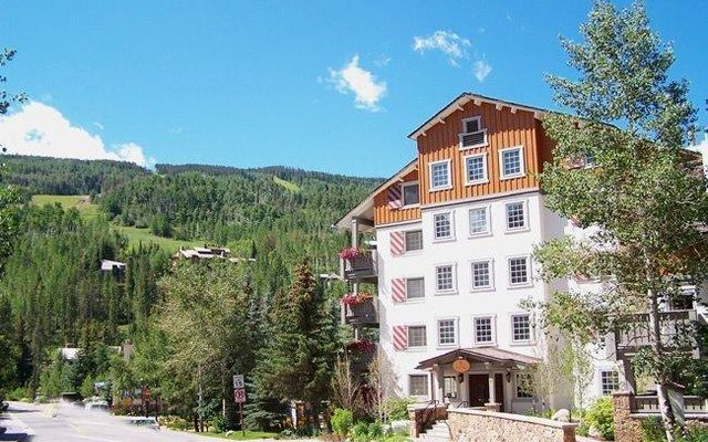 9 Vail Road 1J Vail, CO 81657