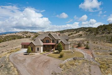 481 Amherst Road Gypsum, CO