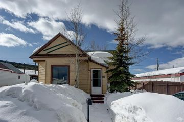 429 5th Street Leadville, CO
