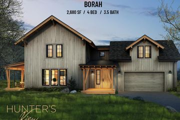 216 Hunters View Lane Eagle, CO