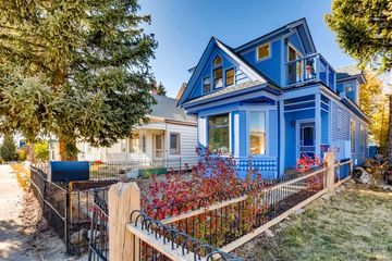 412 7th Street Leadville, CO