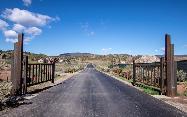 221 Chaparral Ranch Rd. Road - photo 2