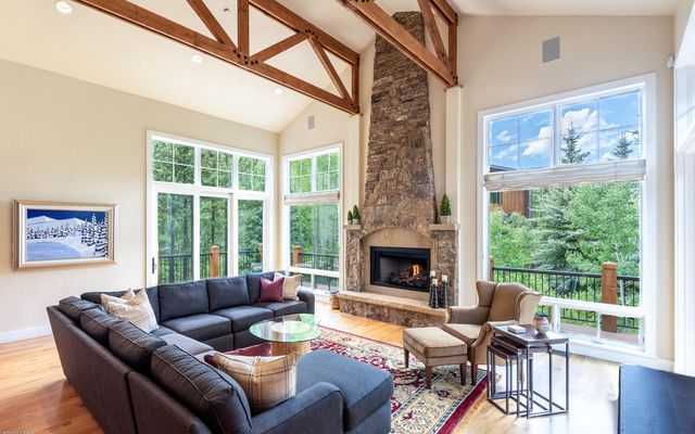 5114 Grouse Lane Vail, CO 81657