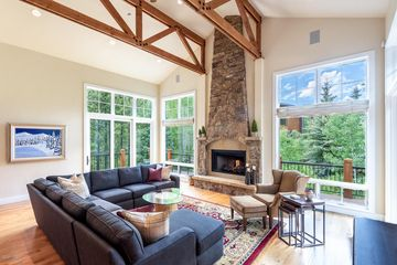5114 Grouse Lane Vail, CO