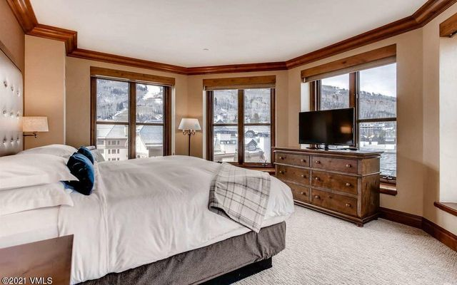 100 Thomas Place 3055-Week 49 Beaver Creek, CO 81620