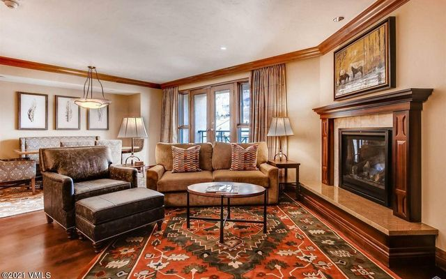 100 Thomas Place #4055, Week 5 Beaver Creek, CO 81620
